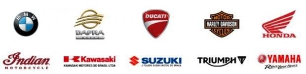 Empresas associadas à Abraciclo representam 97% das motos produzidas, importadas e vendidas no Brasil