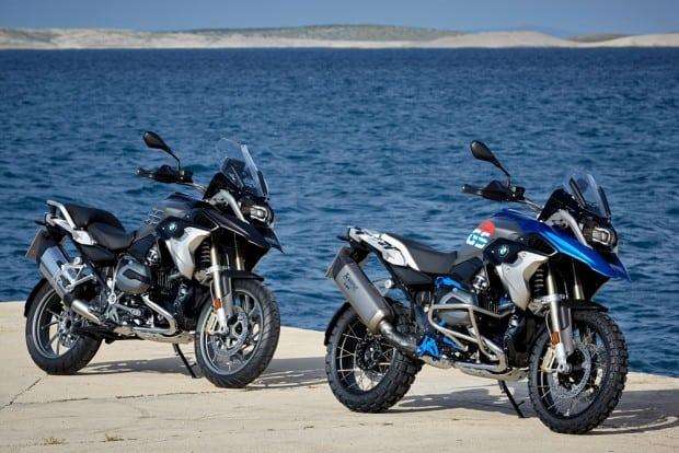 BMW está realizando recall dos modelos R 1200 GS e R 1200 GS Adventure, fabricados entre 2013 e 2017. Para a GS, motos participantes vão da Z133576 até ZE62597