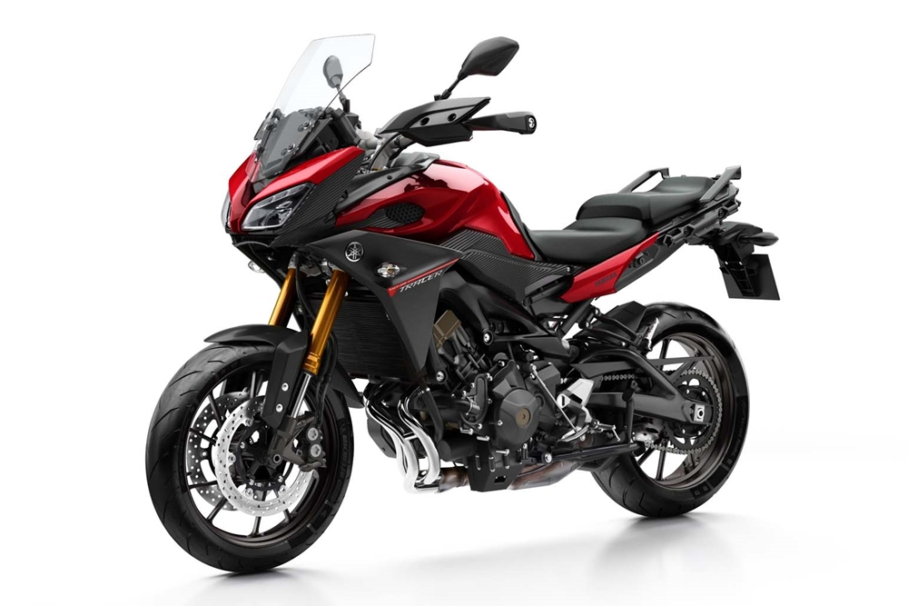 Yamaha promove recall da MT 09 e MT 09 Tracer - Motonline