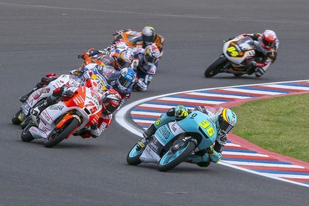 Joan Mir sai da 16ª colocação e conquista a vitória na categoria Moto3 (Foto: Gilmar Rose / VGCOM)