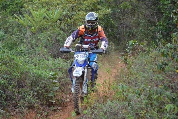 Sétima edição do Transbahia também foi válido como etapa para o Campeonato Brasileiro de Enduro de Regularidade