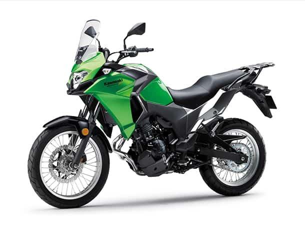 Kawasaki Versys-300