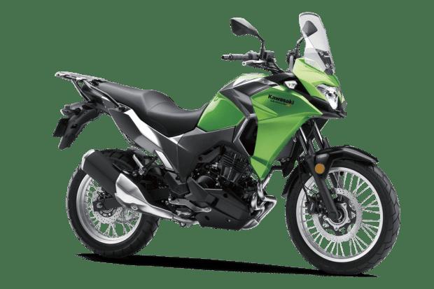 Kawasaki Verys 300 completa a família peso-leve da marca japonesa e promete agradar os aventureiros que sentem falta de um pouco de motor e tecnologia nas atuais opções do mercado, Honda XRE 300 e Yamaha XTZ 250 Tenere