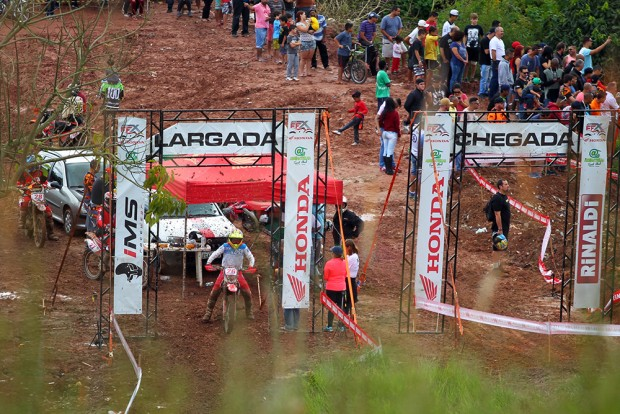 A próxima etapa da Copa EFX Brasil será realizada no dia 4 de junho em Itatinga (SP)