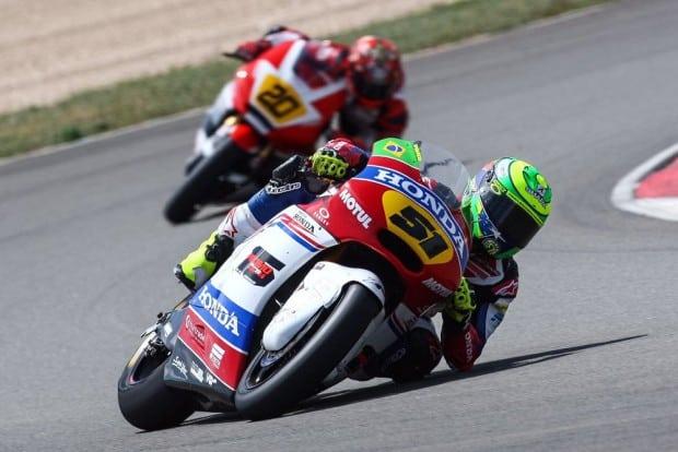 O brasileiro retorna às pistas no dia 28 de maio, no SBK Brasil, e no dia 18 de junho, pelo Europeu