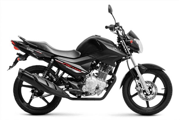 Yamaha YBR Factor 150 chega à sua versão com uma novidade: freios UBS, combinados