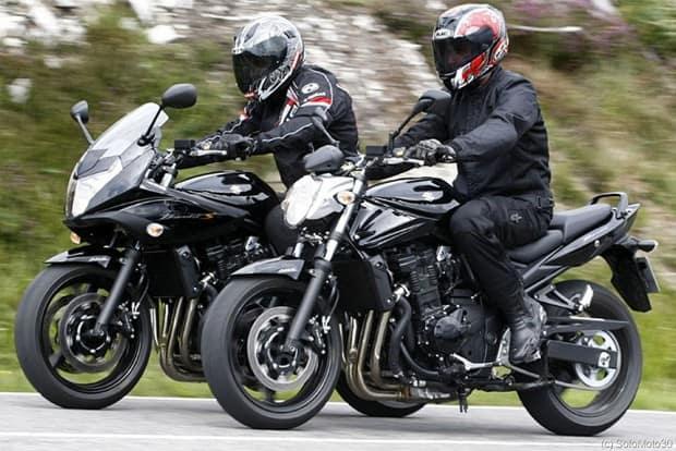 Sem prestar qualquer informação à sociedade, Suzuki tira de seu catálogo motos icônicas, como a família Bandit