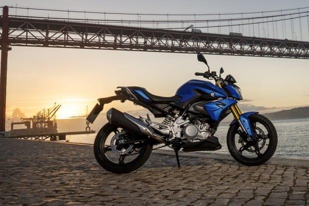 Até agosto próximo esta moto estará nas ruas e estradas brasileiras