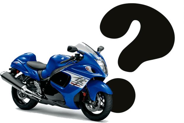 Nenhuma informação é oficial, mas ao que tudo indica a Suzuki encerrou a produção de 16 modelos (incluindo a Hayabusa). Ações da representante trazem dúvidas sobre a permanência da marca no Brasil - e também sobre o que está acontecendo com ela