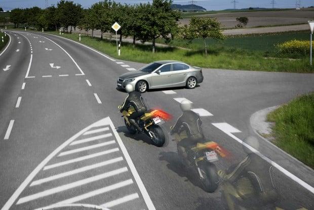 O ABS para motos é o equipamento mais conhecido e utilizado cada vez mais nas motocicletas