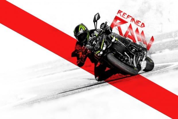 Kawasaki divulga mais duas motos de sua linha 2018: Z1000 R Edition e ZX-10RR. Recentemente, a marca anunciou as novas Ninja 1000 e 650, a Versys 300 e lançou a Z650. Muitas novidades verdes no mercado!