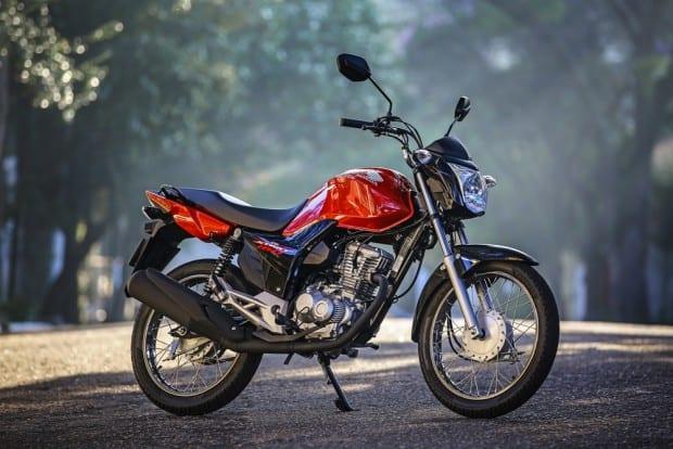 A partir de janeiro de 2019 todas as motos brasileiras chegarão às lojas com sistema ABS (acima de 300 cm³) ou CBS (abaixo de 300 cm³). Honda implantou sistema até na versão de entrada da CG 160, a Start, com freios a tambor