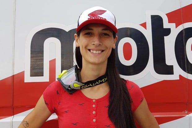 Janaína Souza vai em busca de mais um título no EI