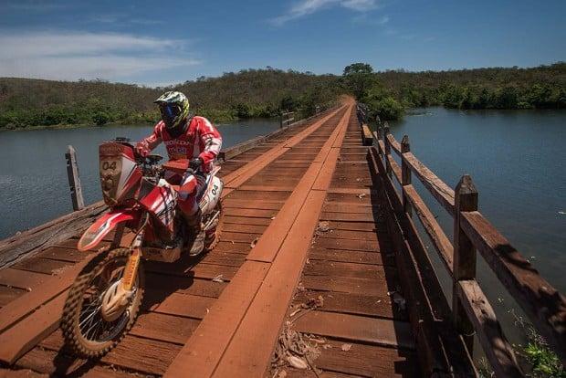 Rally dos Sertões desbrava mais de 3 mil km em sua 25ª edição. Maior rali do Brasil reunirá 280 competidores