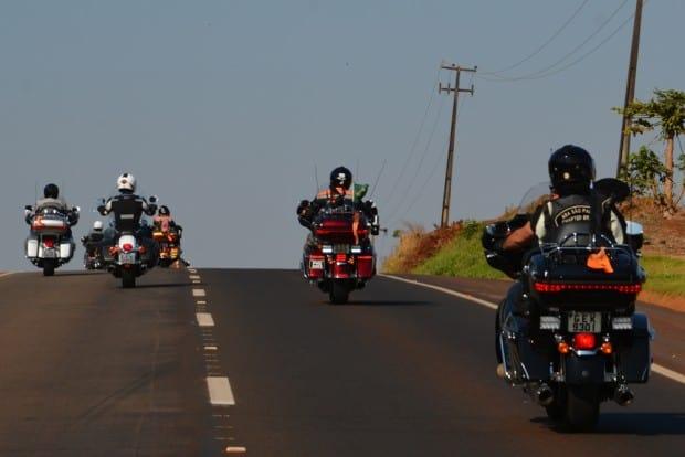 Road Captains