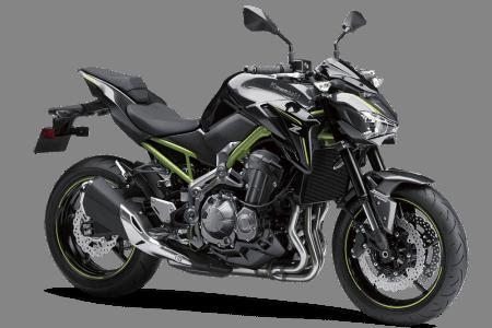 A Z900 é, no mínimo, intimidadora. Modelo foi apresentado em Milão no ano passado e ficou de fora dos - vários - lançamentos que a Kawasaki fez no Brasil em 2017. Cremos que agora ela vem!