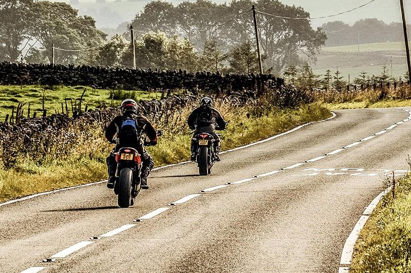 Baseado em cases de sucesso sobre compras e serviços compartilhados, principalmente da Europa, 4Ride Motorcycle trouxe o conceito ao Brasil