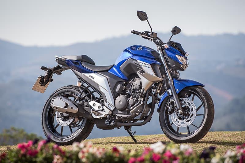 O desafio da Yamaha com a nova Fazer 250 2018 era desenvolver um motocicleta nova, mas sem repassar o preço deste trabalho ao consumidor final. Como solução, o motor permaneceu praticamente o mesmo, porém todo (realmente todo) o restante mudou