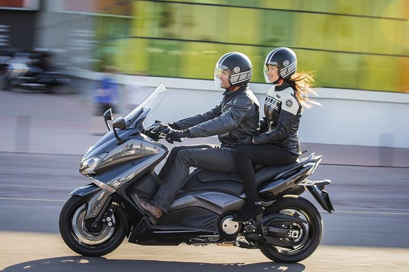 Em 2014 a Yamaha trouxe o TMax ao Brasil (foto), mas o preço de R$ 42 mil repeliu os compradores. Em quatro anos, apenas 378 emplacamentos. Já o Kymco ainda não tem preço definido, mas não deve fugir da casa dos R$ 40 mil