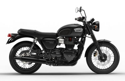 T100 Black, mais um clássica para aumentar a participação