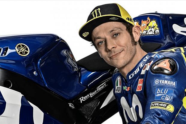 Em 2019, a nova equipe satélite da Yamaha terá uma M1 'igual' a de Valentino Rossi e Maverick Viñales na garagem. Uma.