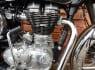 Motor concebido na década de 50: 499 cm³, 27,2 cv, 4,7 kgfm de torque e 27,4 km/litro no nosso teste