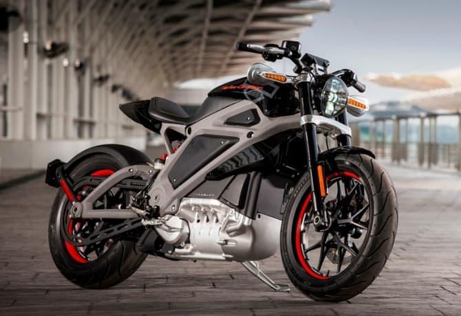 Harley-Davidson vai abrir novo centro de pesquisa