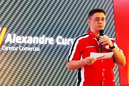 Alexandre Cury: 40 anos de apoio e incentivo ao esporte com motos no Brasil