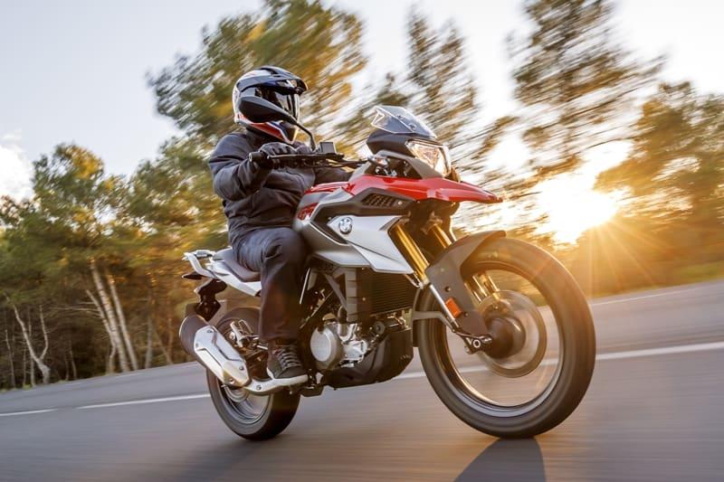Conforto e versatilidade são dois bons apelos para venda da nova moto