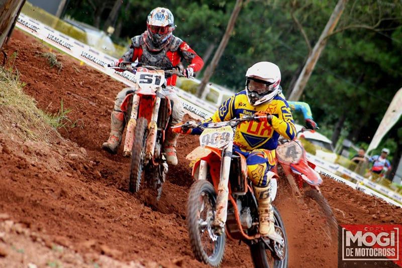 Copa Mogi de Motocross acontece na Fazenda ASW Off Road Park, em Mogi das Cruzes. Em 2018, serão 5 etapas