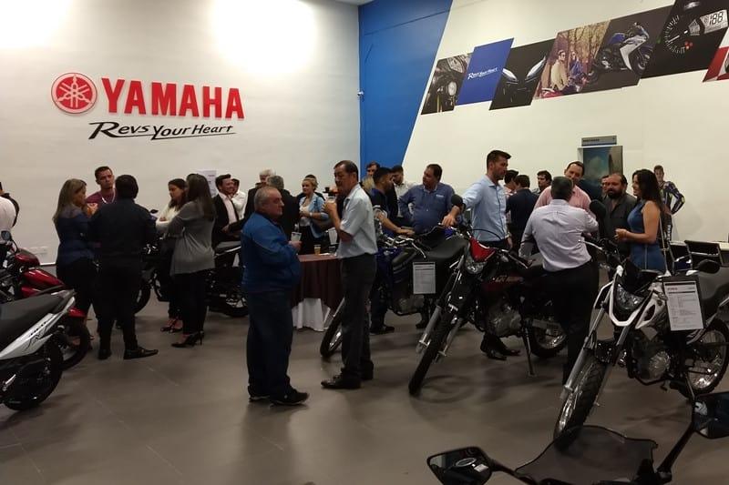 Armando Yamaha
