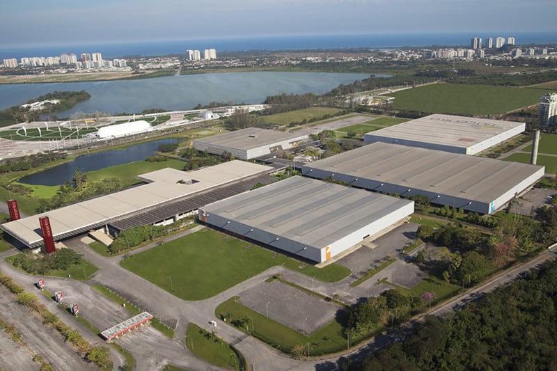 Rio Centro, na Barra da Tijuca, recebe a oitava edição do Salão. Desta vez, será utilizado o pavilhão 2