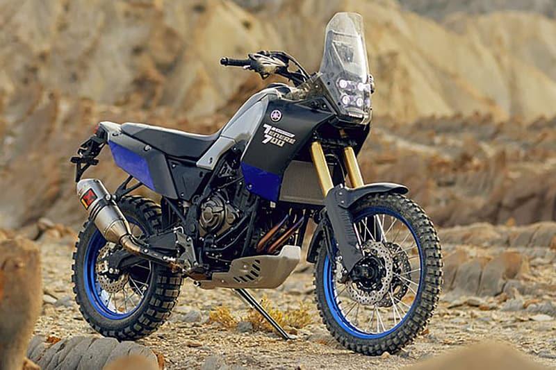 Yamaha dá mais um pequeno passo em sua nova trail média. Protótipo passa a ser chamado de Tenere 700 e está mais próximo do modelo que chegará ao mercado - em tese, ainda no primeiro semestre de 2018