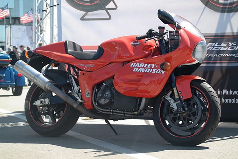 Harley-Davidson I