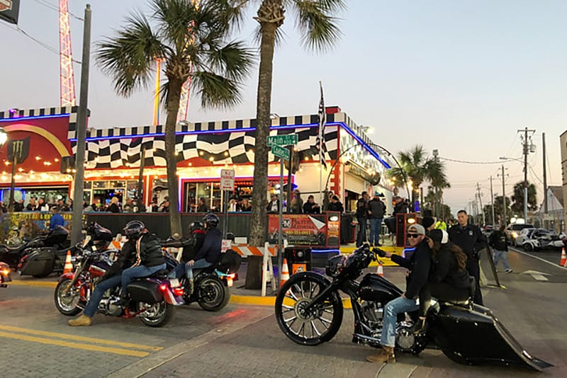 Harley-Davidson II