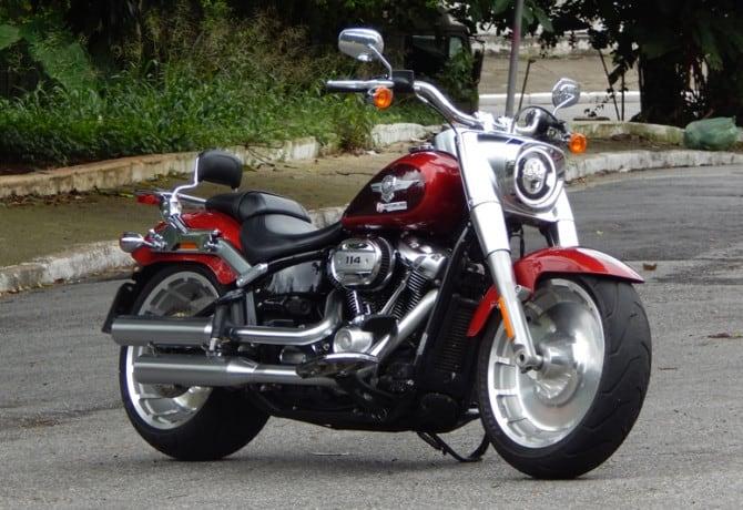 Garage Days: evento Harley-Davidson para a família