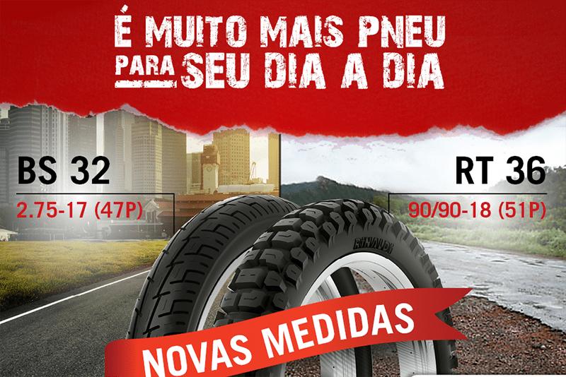 Segundo a marca, novidades do catálogo atendem demandas tanto do mercado externo, quanto do brasileiro