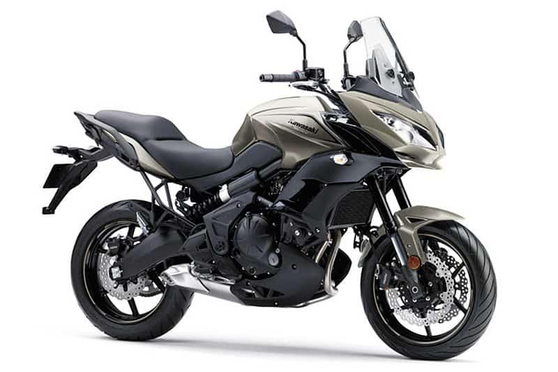 Segundo a Kawasaki, a diferença entre a Personalize Seguros e as concorrentes é grande. Em uma simulação da Versys 650 o preço anual médio pode cair de R$ 4.798,45 para aproximadamente de R$ 2.469,97