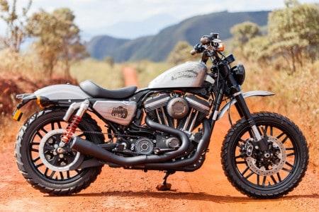 BH Harley-Davidson