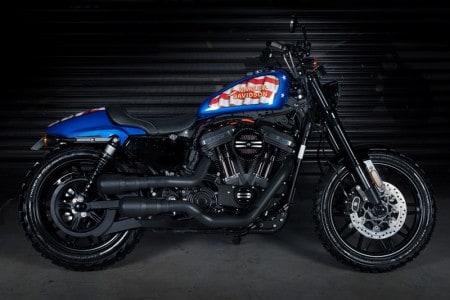 Iesa Harley-Davidson