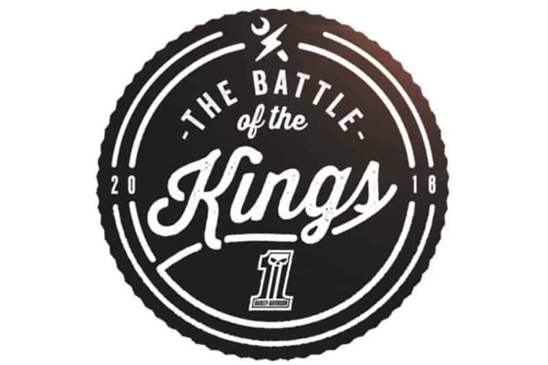 Battle Of The Kings