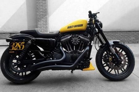 Ribeirão Preto Harley-Davidson