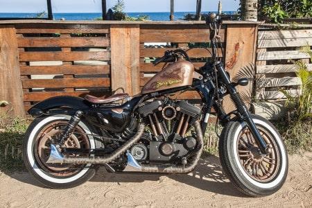 Rio Harley-Davidson