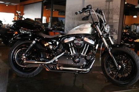 Rota 67 Harley-Davidson