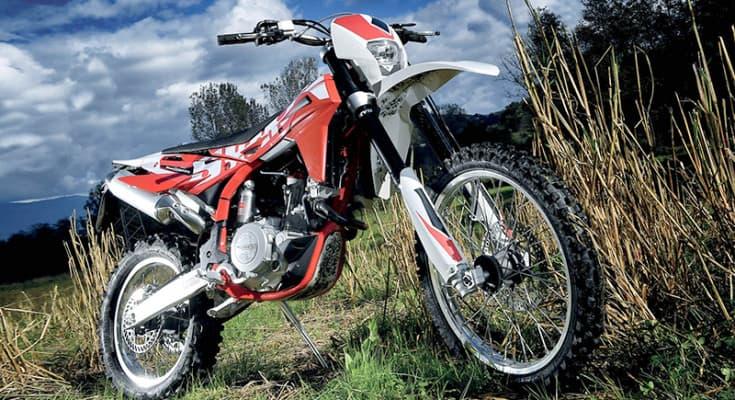 SWM SR 500 R