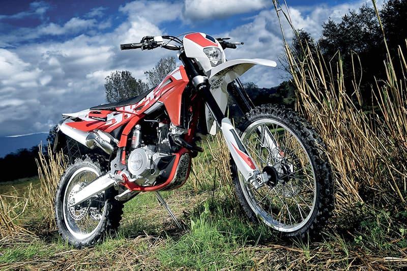 d29a7d2aaf8b1 Motos de Enduro são a chave para a SWM entrar no nosso mercado