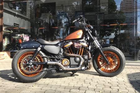 Santos Harley-Davidson