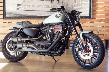 Tennessee Highway Harley-Davidson