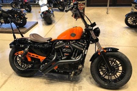 Uberlandia Harley-Davidson