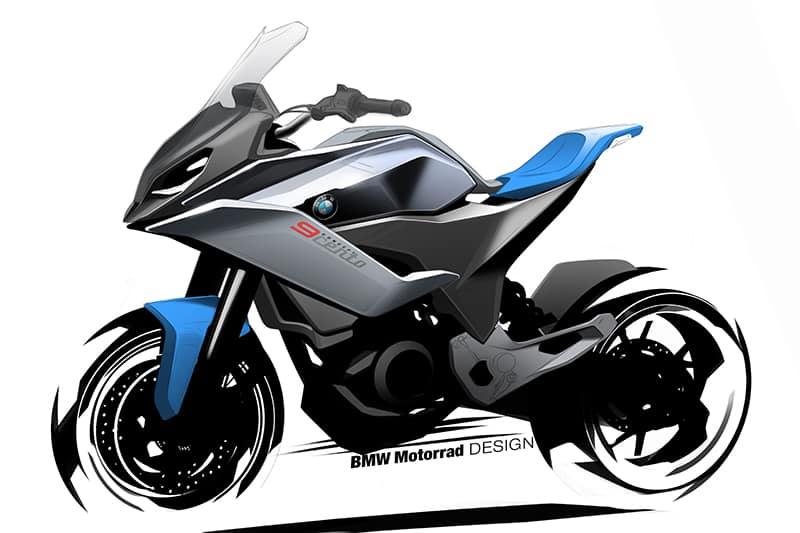 www.cabresto.blogspot.com : BMW revela novo conceito de